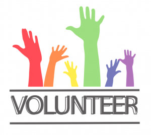 Volunteer With Aid Foundation