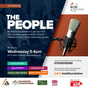 """First Edition of """"The People"""""""